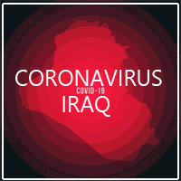 News COVID-19 Today Iraq