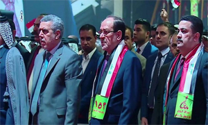 السيرة الذاتية لمحمد شياع السوداني رئيس الوزراء المرشح في العراق